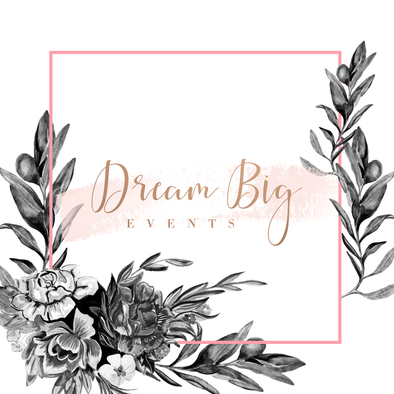 Dream Big Events - Omaha / Lincoln / Surrounding           Audra Pace