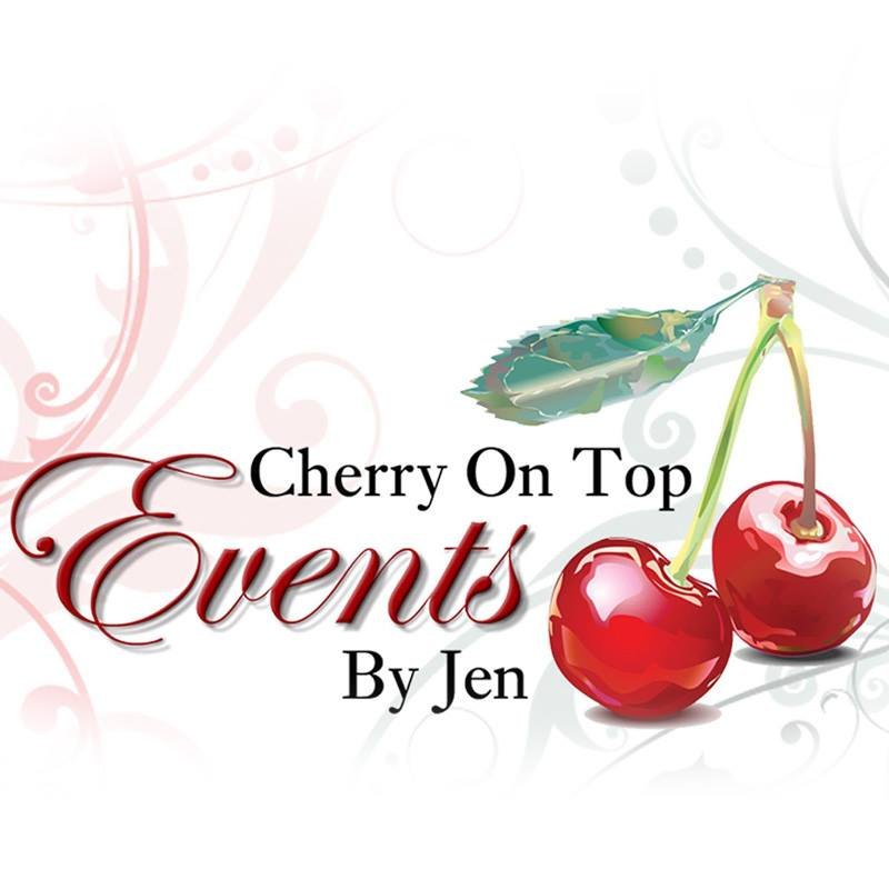 Cherry On Top Events by Jen - Omaha / Lincoln / Surrounding       Jen Msnry