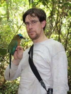 Daniel Froehlich     Co-founder, Bird Bander, Expedition Leader    Daniel Froehlich, raised in both Germany and the United States, is an ornithologist trained as a biologist at Carlton College and the University of Washington. He is a master bander and a world expert on bird molt. He leads workshops, training hundreds of people in field research and bird banding methods. He was a program coordinator for the Institute for Bird Populations' Monitoring Avian Productivity and Survivorship Program (MAPS) and director for the Institute's Bander Training Program. Daniel has worked in Peru, Belize, the United States, Canada and many other places in the world. He lives in Seattle, and continues to conduct bird research, workshops and bird tours around the world. Daniel is also a co-founder of a  CECCOT , and   his outstanding skills for bird banding have proven to be an asset for bird research and conservation efforts for our organization.