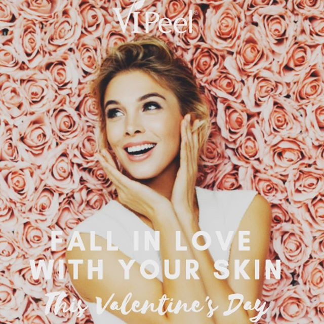 Happy Valentine's Day! February special: Get 20% off your VI Peel when added on to ANY other service! #getglowing #freshenup #lighten #brighten #byebyedullskin #collagenstimulation #5280beauty #5280lifestyle #vipeel #tmedaesthetics