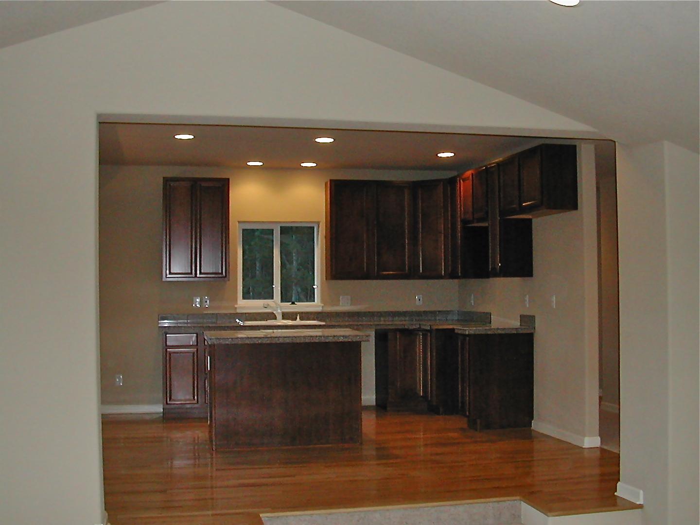 Complete Home Renovation -Kitchen