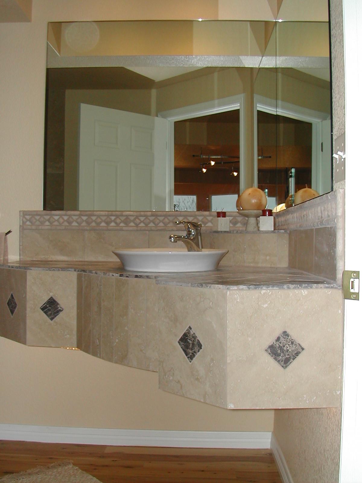 Bathroom - Basement Finish