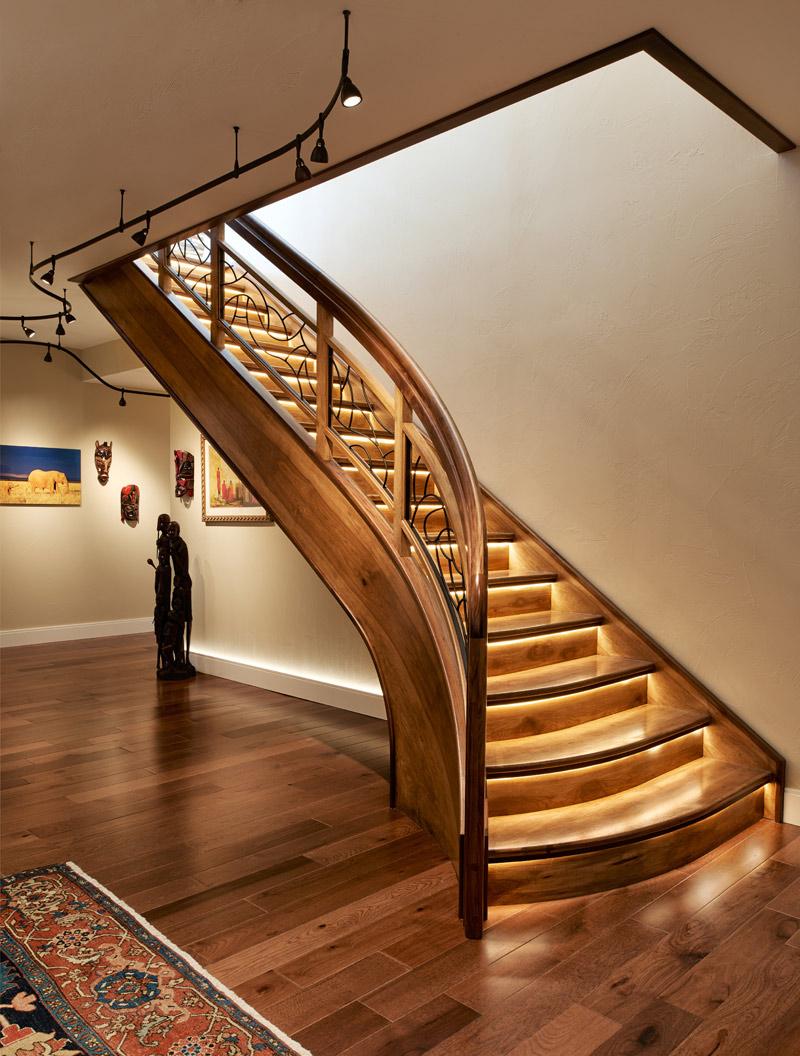 Wren Staircase