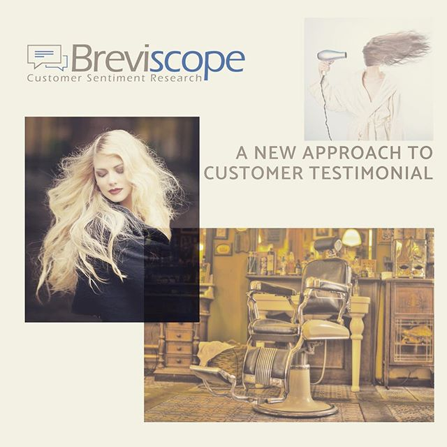 Worried about the reputation of your beauty salon on social media? Have you considered tapping into the power of customer sentiment research? . The testimonials that your clients leave behind can be the holy grail to bring your salon back on track. . Contact: info@breviscope.com . Follow us! @breviscope . Tags: #CustomerReview #BeautySalon #BeautySalonMiami #HairSalonOwner #HairSalons #HairSalonMakeover #CustomersChoice #CustomersComeFirst #CustomerSatisfaction #CustomerTestimonial #hairsalonowner #hairsalonmiami #hairsalons #barbershop #friseur #friseurmeisterin #friseursalon #friseurmünchen #beautysalondubai #beautysalonmelbourne #beautysalonlondon #businessowner #marketingyourbusiness #cabeleireiro #businesswoman #stylistlife #stylist #hairstylist #spabusiness