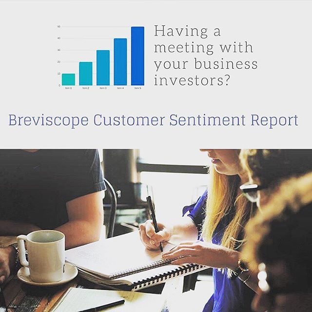 We offer a unique method to managing the content of your customer reviews. One that relies 50% on technology and 50% on human touch. One that you can actually learn. . Thanks for following us @breviscope . #linguistics #businessintelligence #BusinessMgmt #Hospitality #hotels #restaurant #manager #staffmeeting #SocialMediaDay #socialinnovation #Admin #businesstoday #reputationintelligence