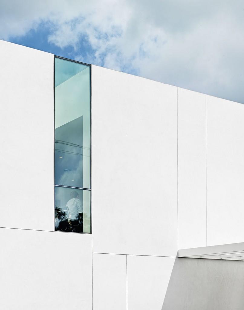 Baldridge Architects Office -
