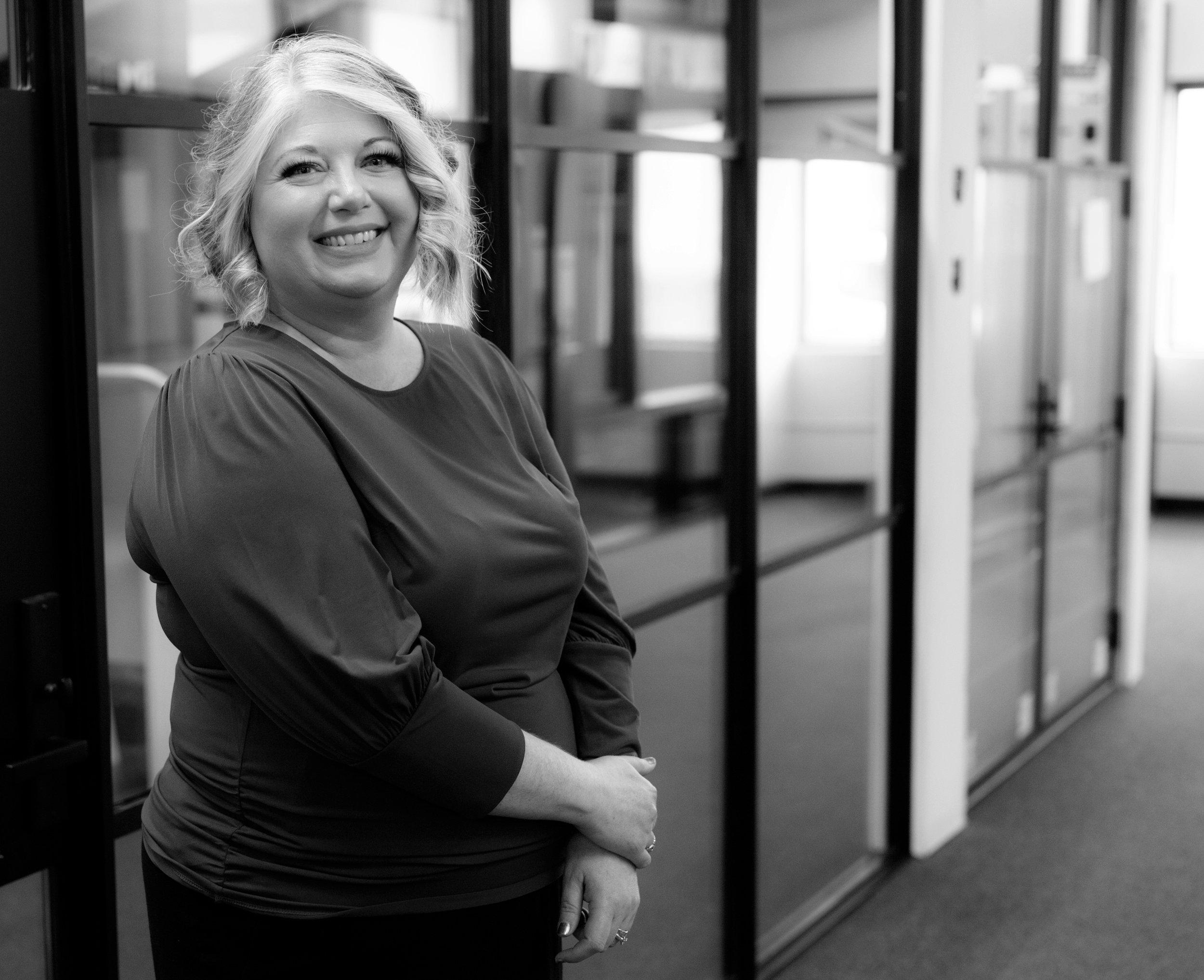 Hillary Kilpatrick - Retrofit Specialist