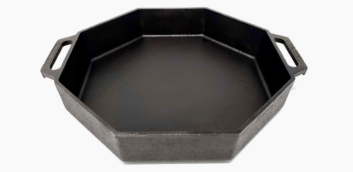 All New! - Our Hallman Originals Baking Pan is here!Click the photo to check it out