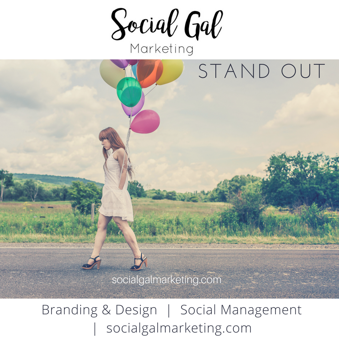 - Social Gal Marketing is a digital and social marketing agency based in Seattle. Our team is a group of loud & social bad ass gals with marketing, tech, photography & design backgrounds. We provide modern marketing by working separately in our area of expertise then coming together on client projects to ensure ultimate collaboration and optimization.