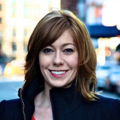 Kelsey Recht #Founder & CEO#Venuebook