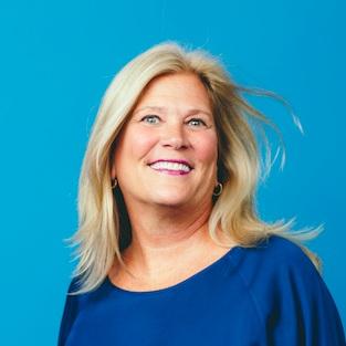 Krista Pappas# Senior Vice President# Lola.com