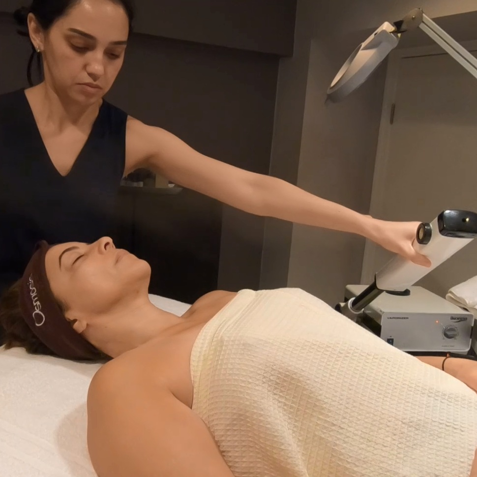 Beauty and Spa Services -