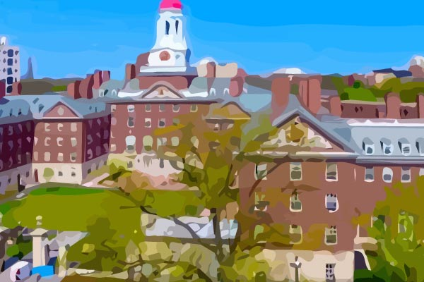 Harvard Infrastructure - Take a tour of Harvard's undergraduate academic buildings and athletic facilities.(3:15)