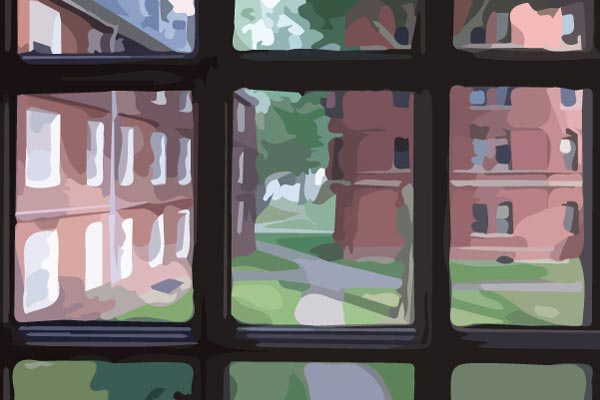 Student Housing - Get a complete view of on and off-campus student housing for freshman and upperclassmen at Harvard.(3:22)