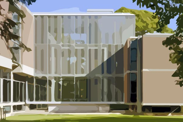Princeton INFRASTRUCTURE - Take a tour of Princeton's undergraduate academic buildings and athletic facilities.(3:49)