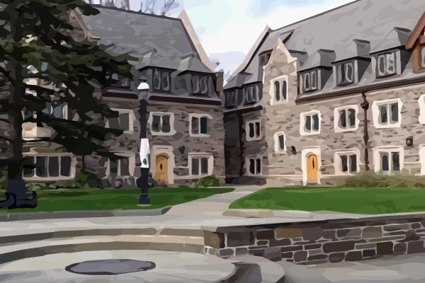 Princeton Student Experience - See the student experience. See what it's like to attend Princeton. This video focuses on a typical day in the life of a Princeton student.(7:43)