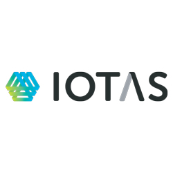 IOTAS IS THE SMART HOME EXPERIENCE DESIGNED SPECIFICALLY FOR RENTERS. -