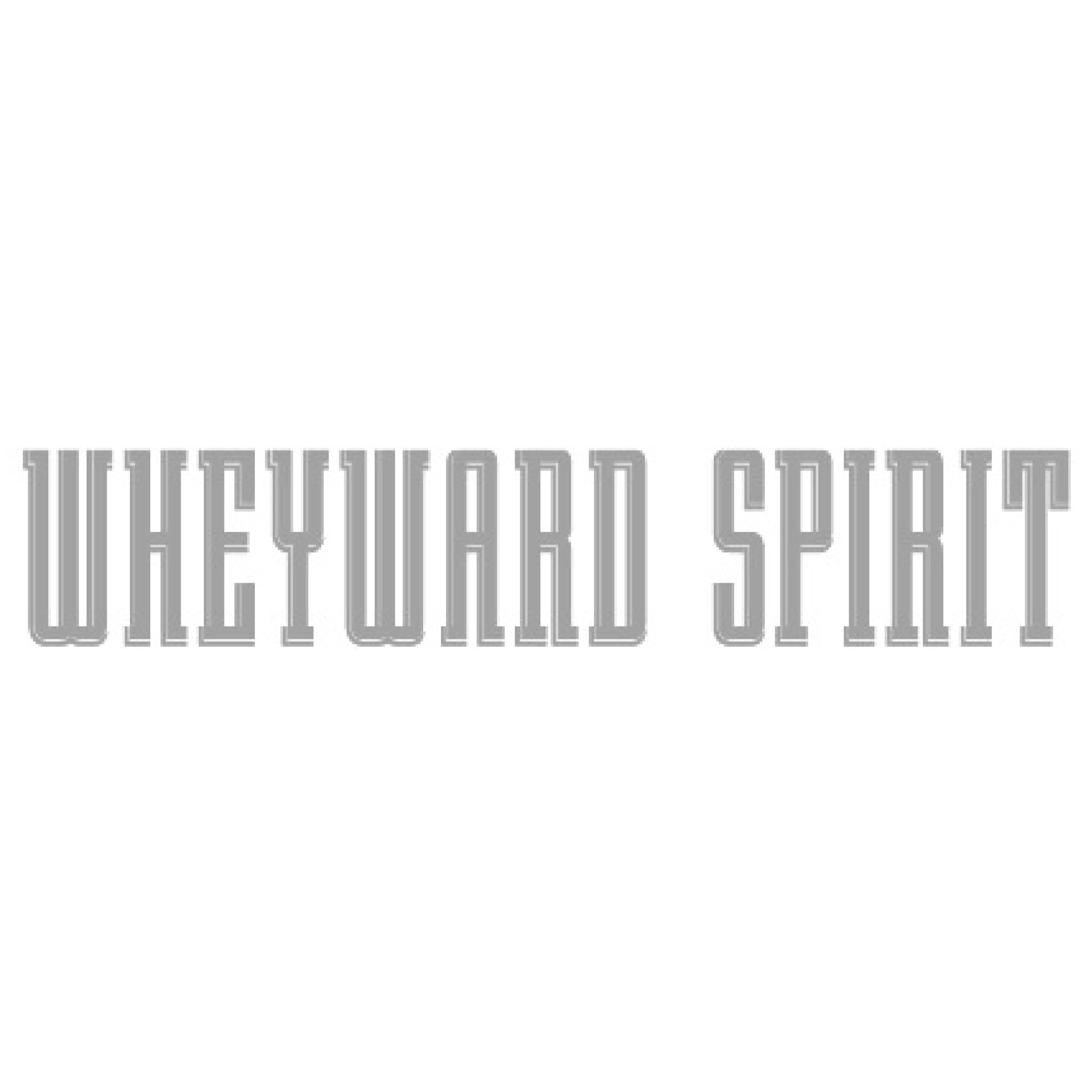 spirits Distilled from dairies' excess whey - preventing food waste, and with a lower carbon and water footprint. -