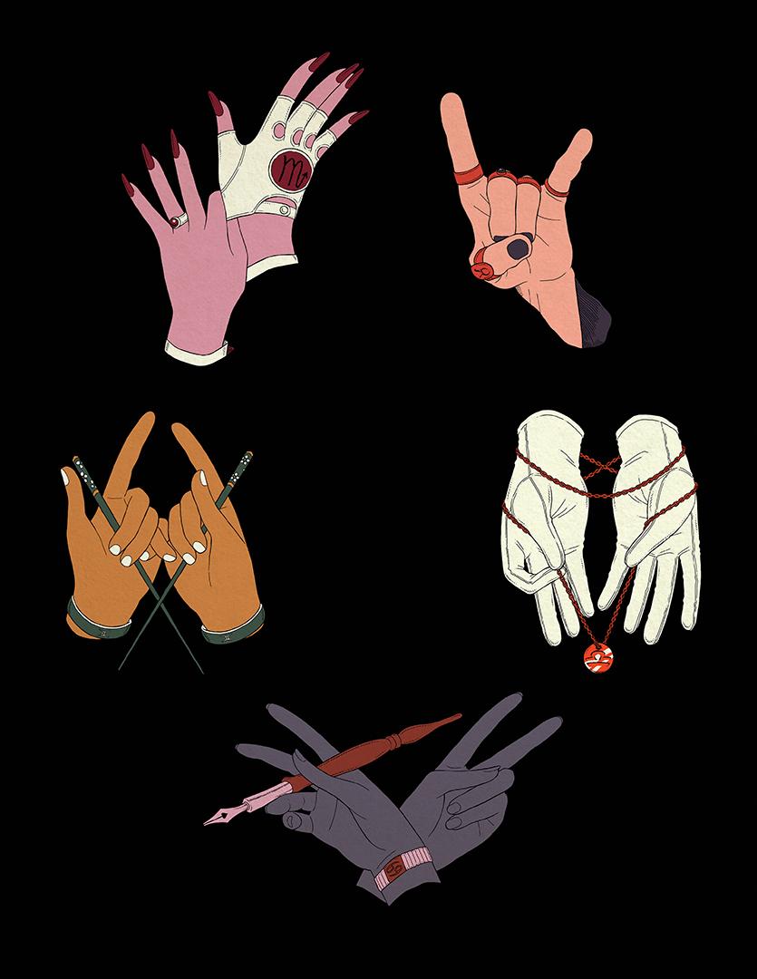 Zodiac Selections