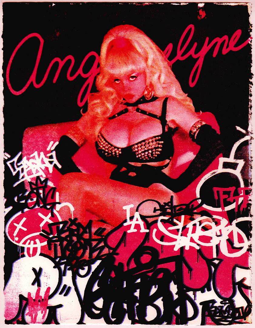 Angelyne