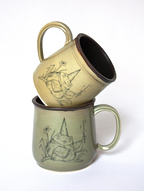 Magus (Mug)