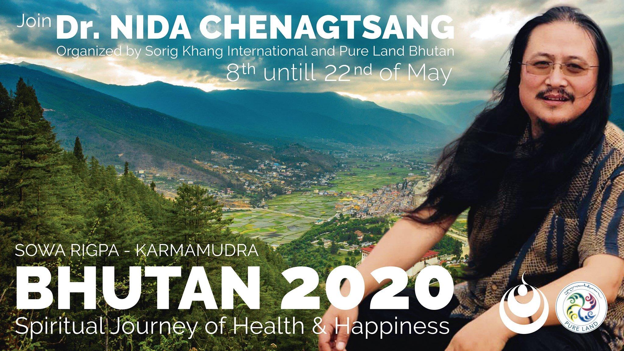 See you in Bhutan!