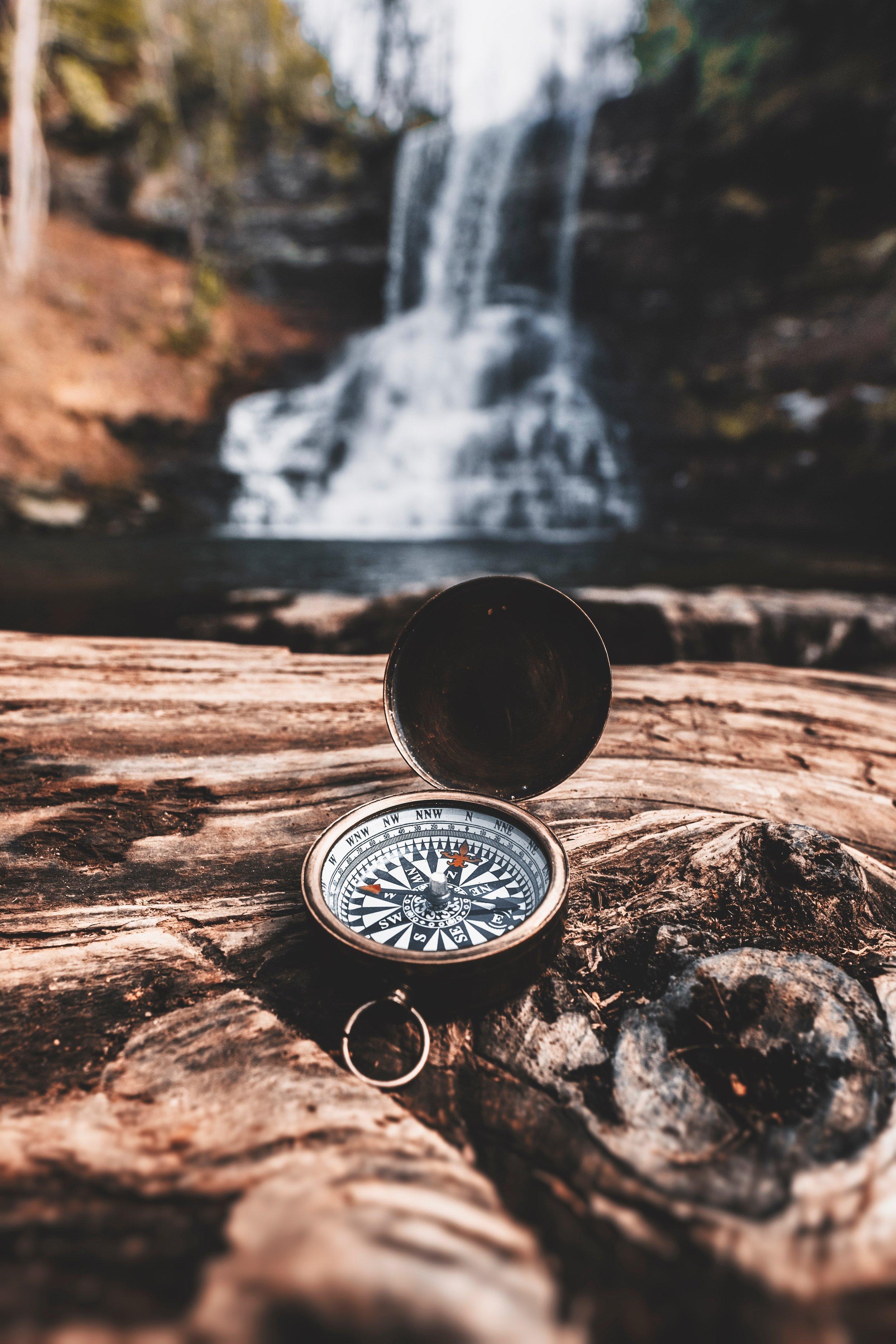 spiritual direction