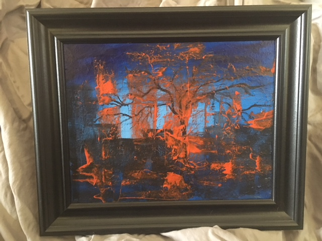 Sold Private Collection