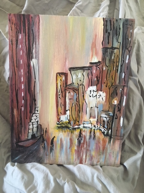 Sold NYC