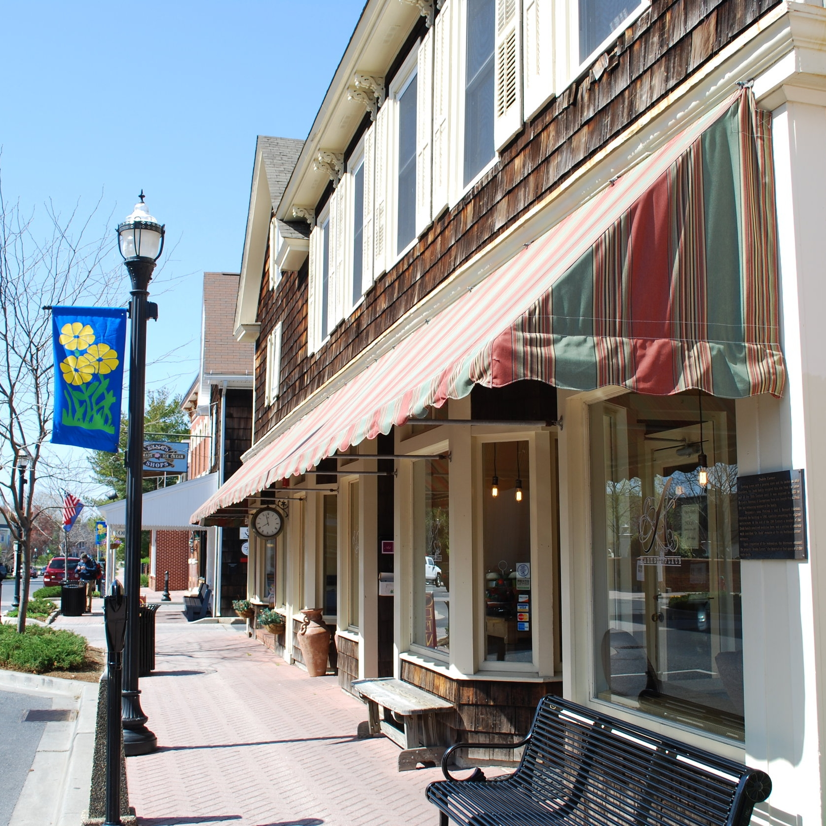 Economic Development - Finding solutions to incentivize local business and tourism in Delaware's rural communities