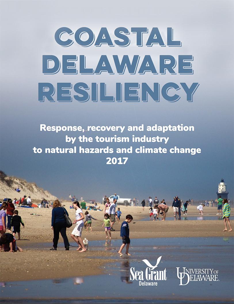 Coastal Delaware Resiliency Report