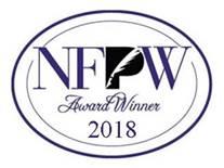 National Federation of Press Women 2018 Award