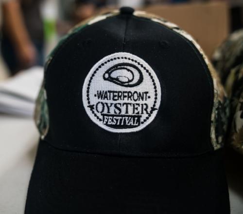 Leipsic Oyster Festival -