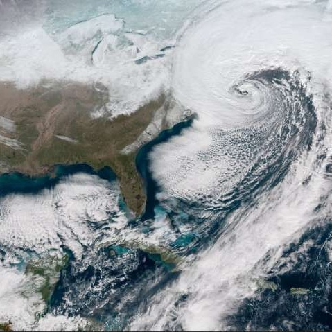 More Intense Coastal Storms - Climate change is expected to increase the intensity, frequency, size, and rainfall of coastal storms, including hurricanes. That means more flooding and wind damage in Delaware's coastal communities, as well as faster erosion of the beaches and dunes that protect the Delaware coast. In addition, climate change could push storm tracks further north so that Delaware is at greater risk of major hurricanes than in the past.