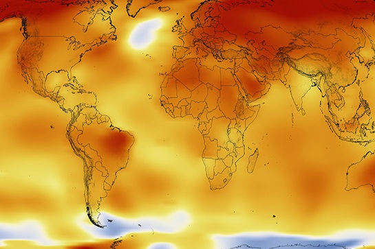 What is Climate Change? -