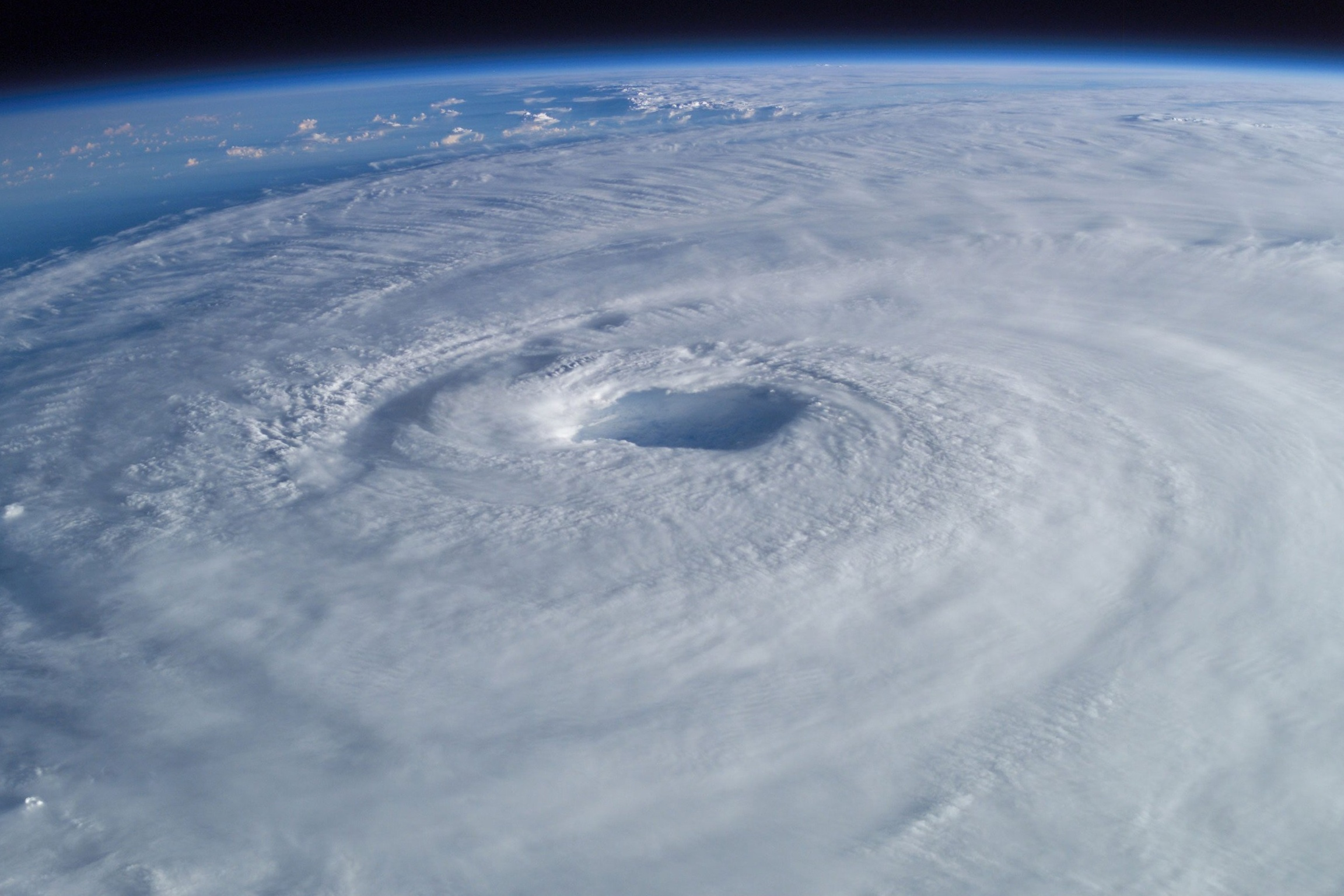 Climate Change Impacts -