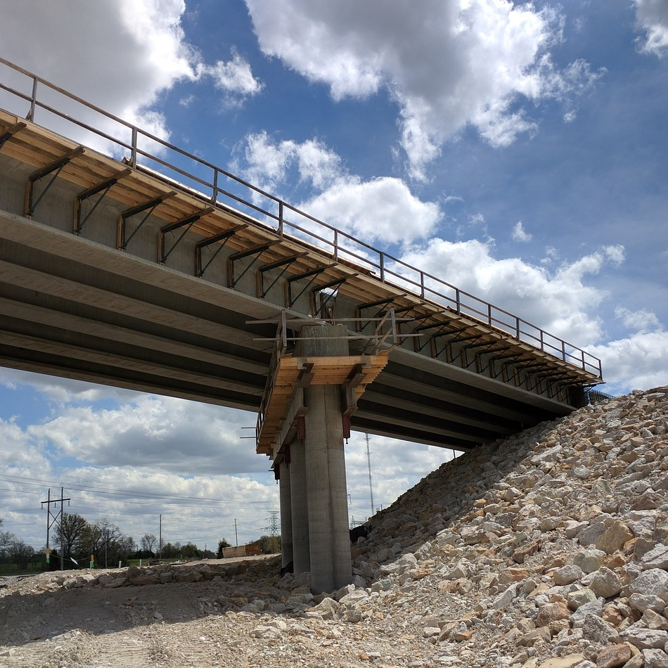 Fund Adaptation Projects - Directly fund projects that help your community adapt to climate change.Example: Use government funds to elevate infrastructure such as roads and buildings to protect them from flooding.