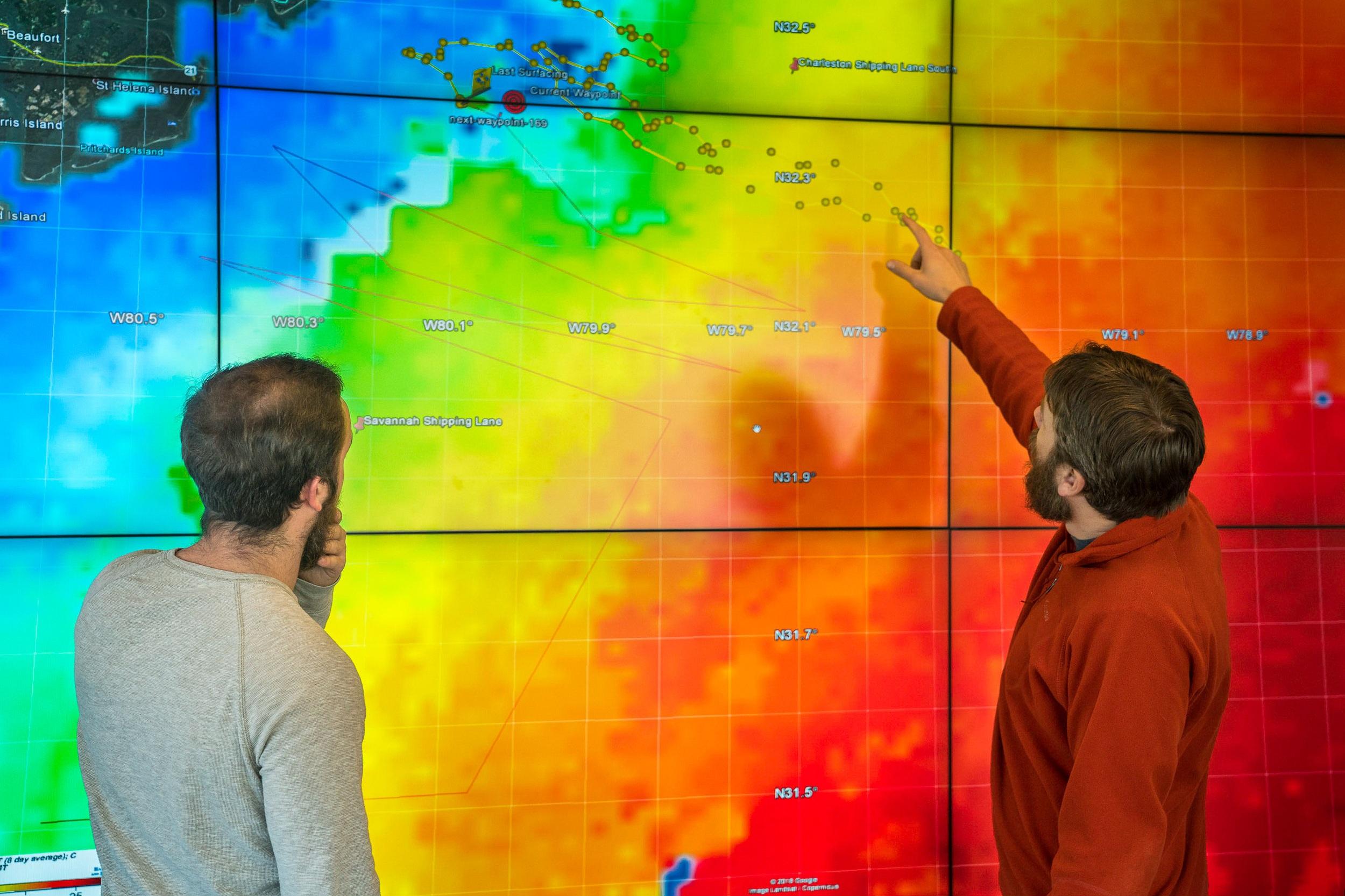 Preparing Delaware for Climate Change -