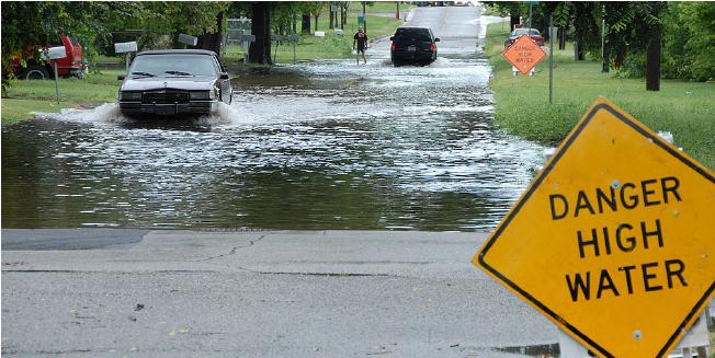 Understanding Flood Risk -