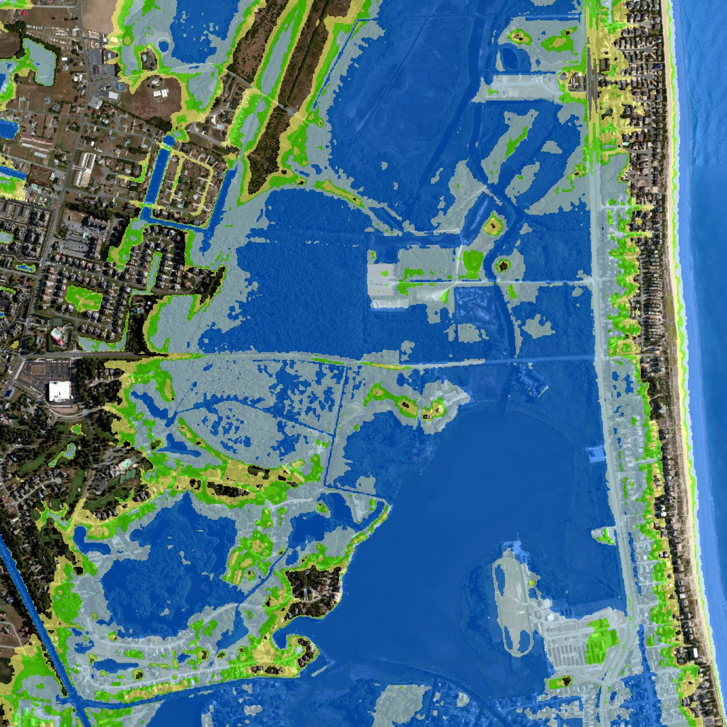 Understanding Flood Risk - Helping Delaware communities and homeowners prepare for storms and sea level rise
