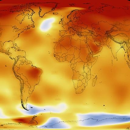 Climate Change Portal -