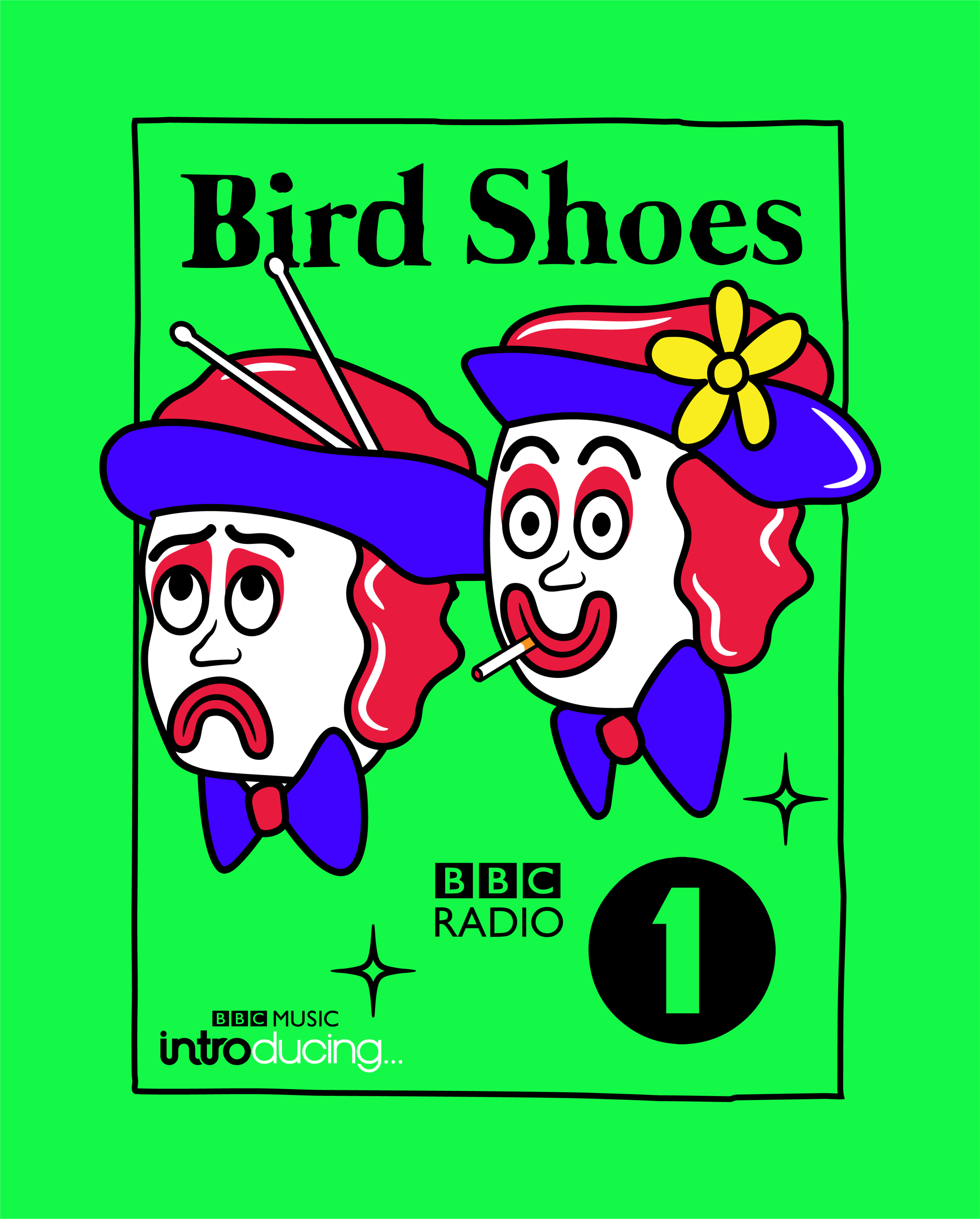 Bird Shoes BBC RADIO ONE - Sunday 3rd (second week).png