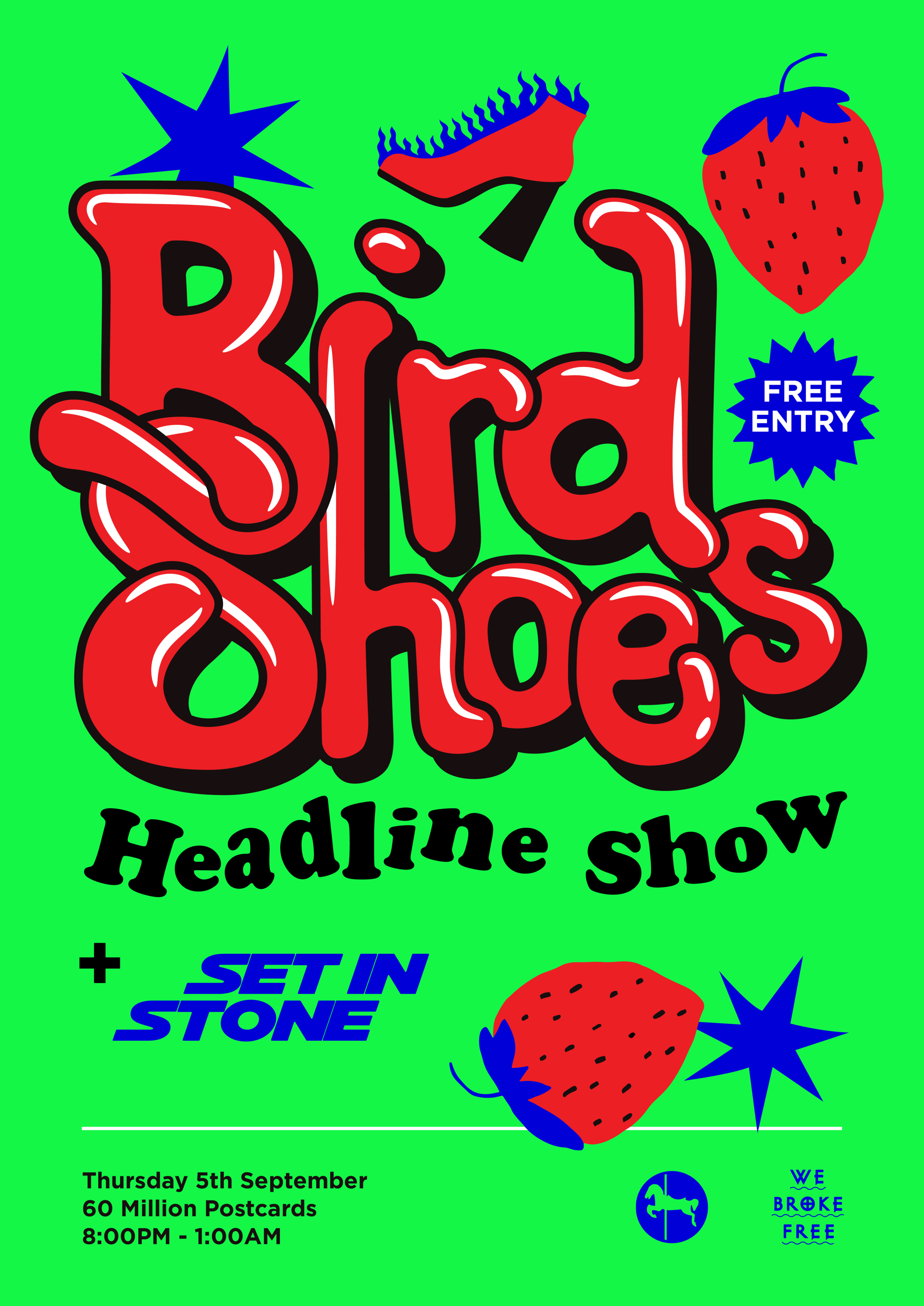 Bird Shoes - Headline poster print.png