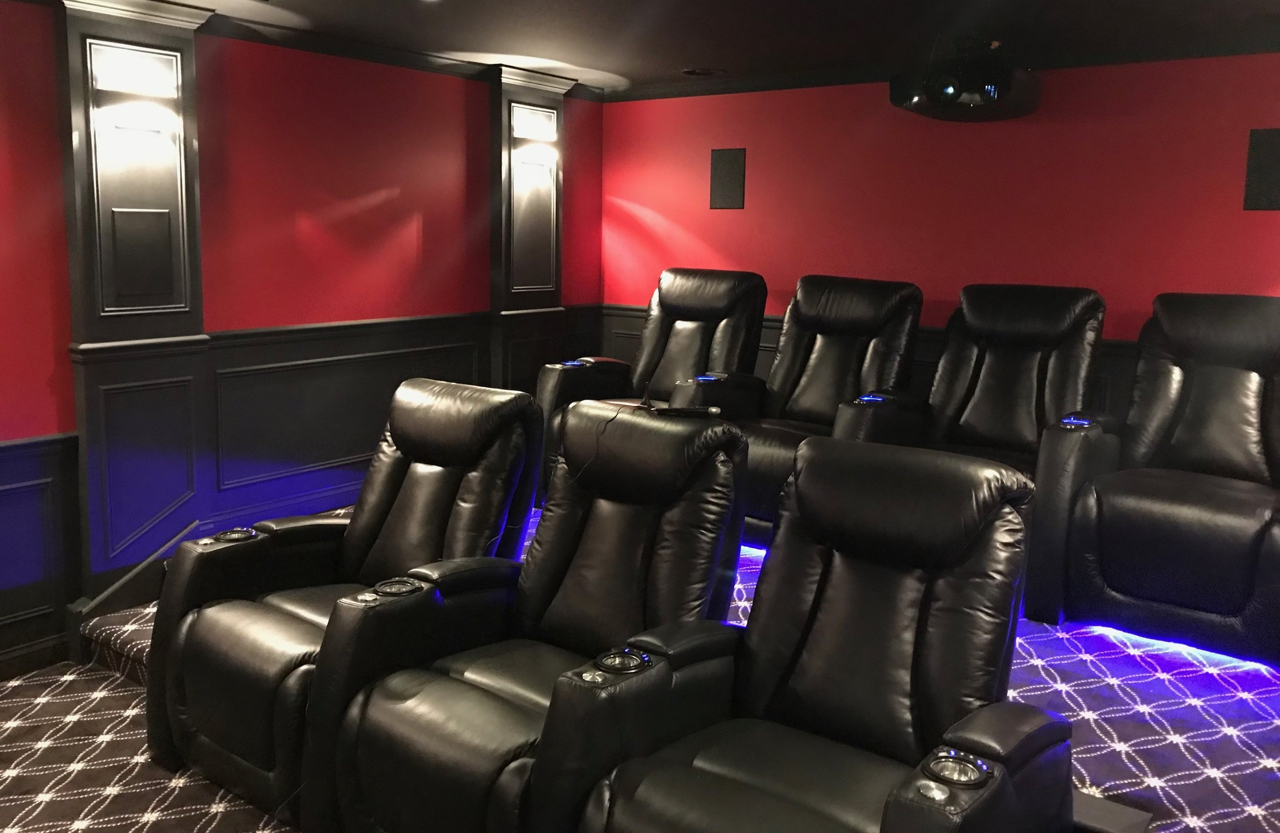 E-Style Home Systems |  Home Theater