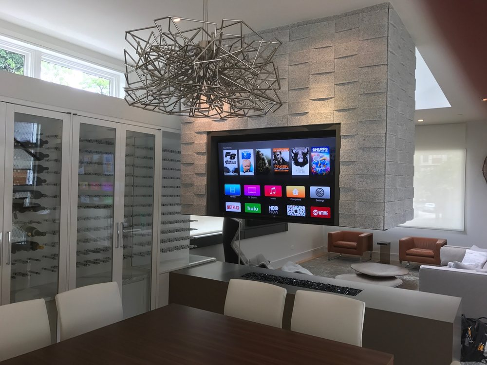 E-Style Home Systems | E-Style Home Systems | Home Automation | Home Theater