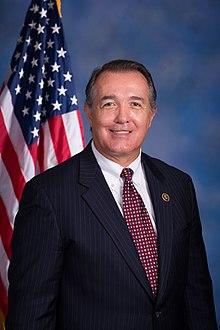 Rep. Trent Franks