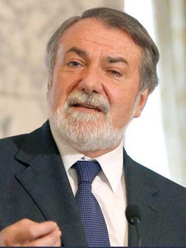 Co-Chair: MEP Jaime Mayor Oreja