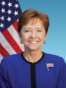 Co-Chair: Rep. Sue Myrick