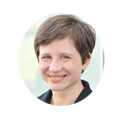 Ekaterina Howard: research-based localization of website and email copy into Russian