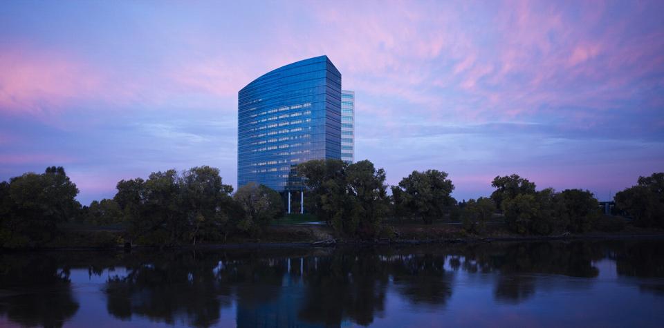 CalSTRS Headquarters Sacramento, California.jpg
